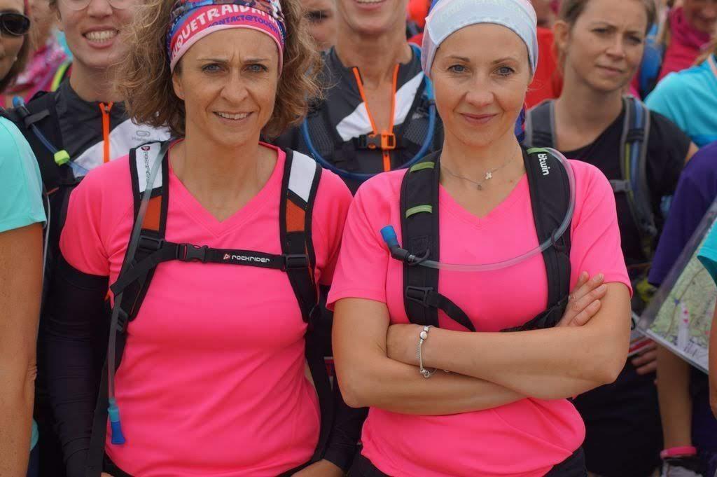 Participantes course Touquet Raid